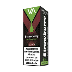 Lichid Strawberry 6mg 10ml - Innovation Flavours